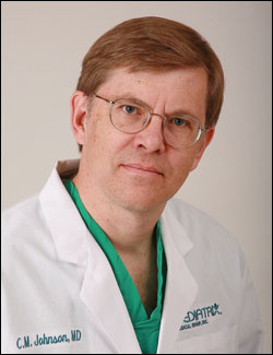 Christopher Johnson, MD