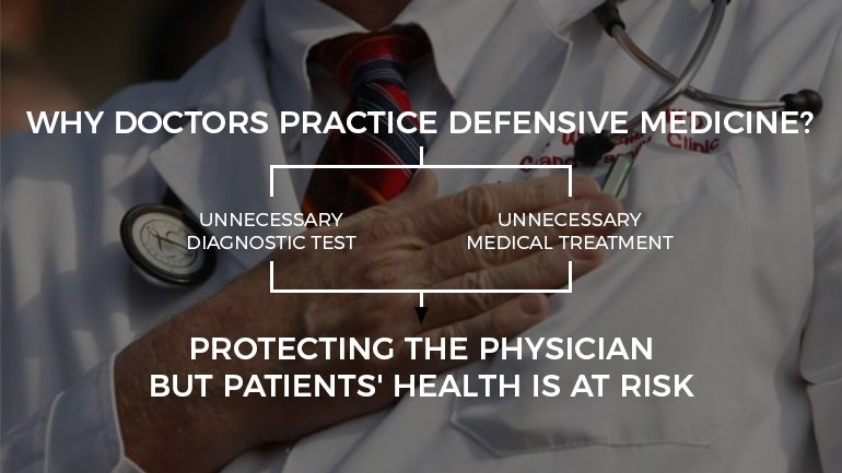 How to deal with difficult doctors VIII: The overly defensive physician